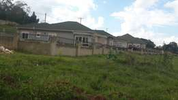 Houses and apartments3 in an organised Estate in Namugongo for sell