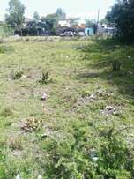 very prime 1/4 an acre land for sale /at acacia kitengela