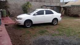 TOYOTA NZE For Sale At 480K