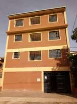 Two bedrooms HSE to let at Kasarani behind equity bank