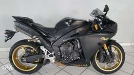 Yamaha R-1 Big Bang """"""