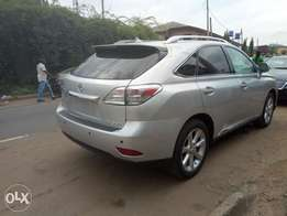 Foreign used Lexus Rx 350 For Sale
