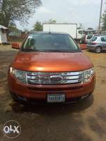 Ford Edge Limited Edition
