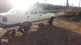 Jetta 2 for sale R23 000