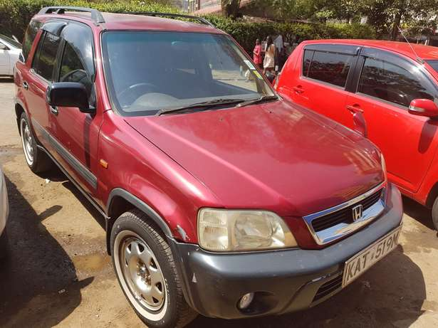 Crv for sale 570 Ruaka - image 1