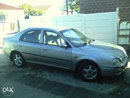 kia shuma 1.8 for sale 2000 model