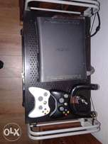 Xbox 360 for sale 1700 neg