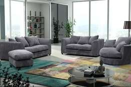 Jackson 4pc Sofa Set - !! FREE DELIVERY IN JHB !!