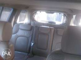 Neatly Used Nissan Pathfinder LE 2006 Model