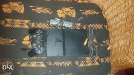Slim Ps2 Game console