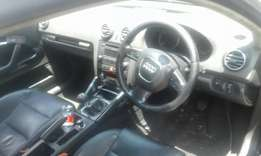 Audi A3 - Airbag Complete Set