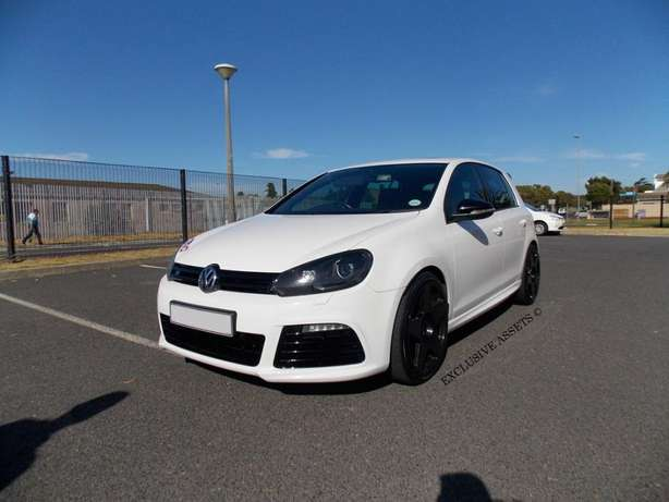 2011 VW Golf 6 R DSG Durbanville - image 1