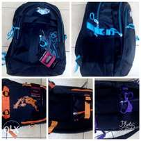 School Bags*large *KSh.1500*