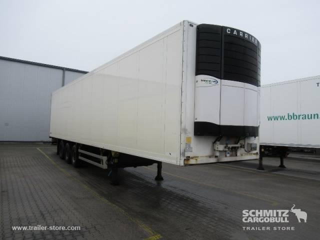 Schmitz Cargobull Tiefkühler Standard Trennwand Rolltor - 2009
