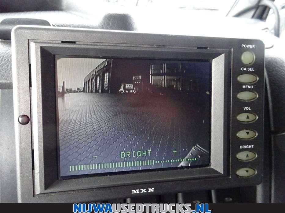 Volvo FH 480 Retarder + Schuifschotel - 2008 - image 27