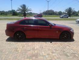 2010 BMW 320i E90 For Sale R130000 Is Available