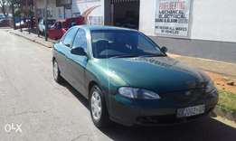 its in a good Condition accident free and its been resprayd