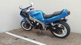 Yamaha to swop or sell