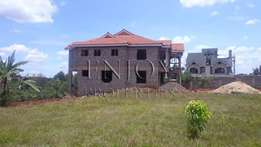 1/2 acre with a developed Property For sale in Maki Estate Thika