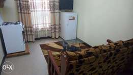 Two bedrooms furnished apartment 3k