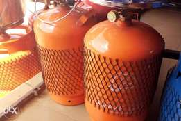 Gas cylinders for sale