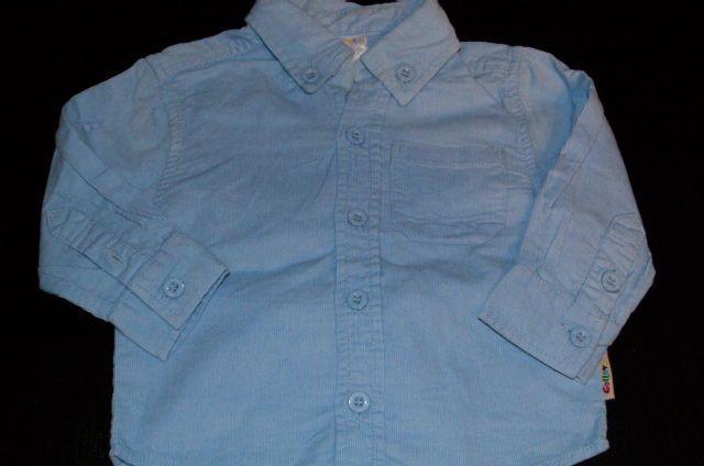 Koszula dla chłopca rozmiar 74 Komorniki • OLX.pl  gWl3u