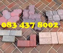 Paving Bricks For Sale