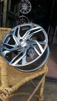 Best in rims 4×100pcd size 16