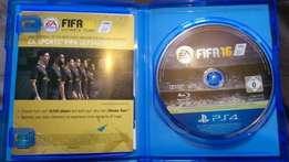 Fifa 16 for ps4 quick sale