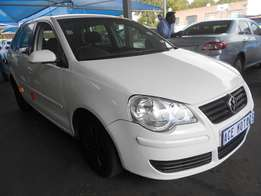 2007 VW Polo 1.6 For R80000