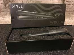 Professional hair straighteners