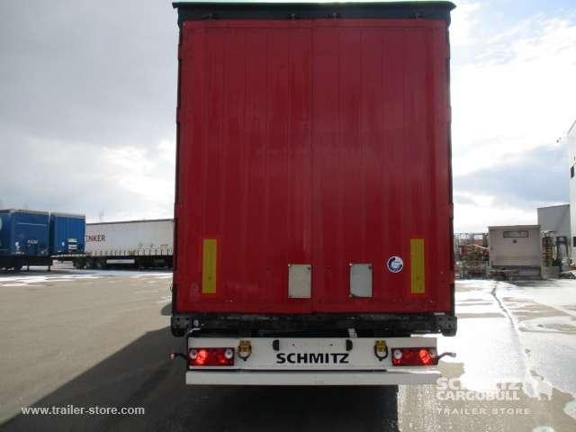 Schmitz Cargobull Semitrailer Curtainsider Standard - 2014 - image 11