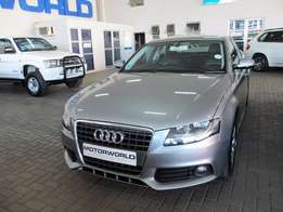 2010 Audi A4 1.8 T Ambition (118kW) *Special*