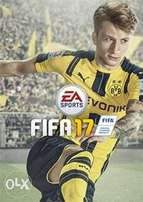 FIFA 17 only 3500ksh