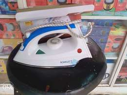 brand new electric iron box at ksh.900