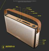 Original Awei-Y300 bluetooth speaker daul tone HD calls BT 4.0 2200mAh