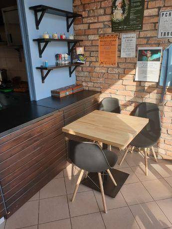 Stoły Restauracyjne Stoliki Do Restauracji Stoły Na Jednej