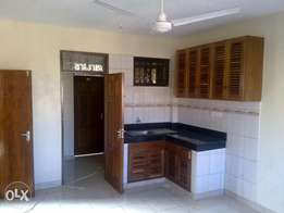 CUTE BEDSITA with spacious kitchen ,Ample parking and 24 hrs guards
