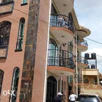 Afour units fully furnished apartment for sell in ntinda