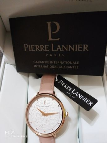 Годинник жіночий pierre lannier  3 000 грн. - Наручные часы Львов на Olx b15d6eb6a6b46