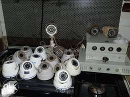 16 Channel 16 Camera CCTV for sale