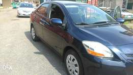 2 Units 2008 Toyota Yaris for sale