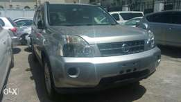 Nissan ex_trail for sale