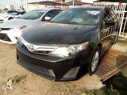 Toyota Camry, first body, buy and drive, full duty payment.