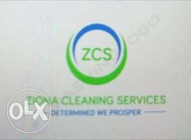Ziona Cleaning Services Hazina - image 1