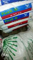 Green House fertilizers at affordable price