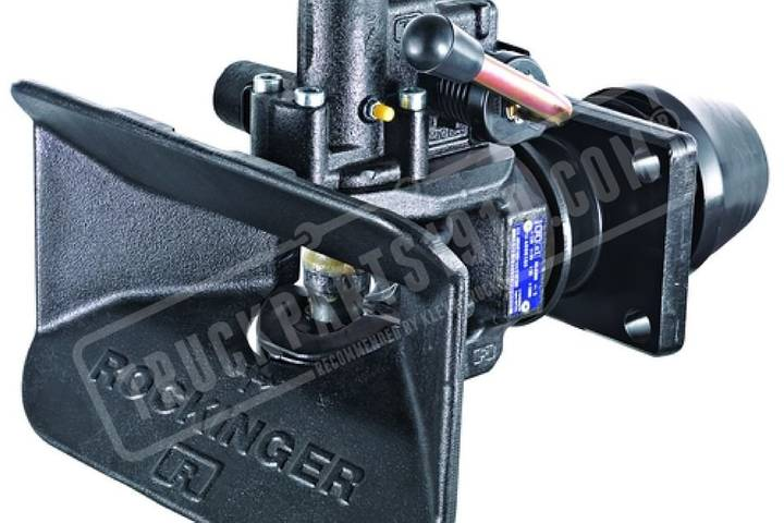Bar new rockinger tow  for truck - 2019