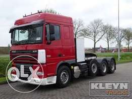 DAF XF 105.510 - To be Imported