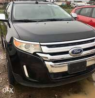 Tokunbo 2012 ford edge good deal