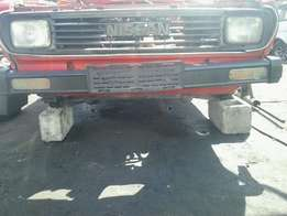 NISSAN 1400 Complete Front R2200